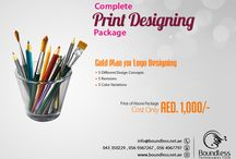 Logo Design Dubai Packages / We are the team of professional logo designers which have years of hands on experience of successfully designing corporate logos. Our expertise is in custom logo, flyers, brochures and stationary designs. We are based in Dubai, UAE and we have large list of clientele who trust us and we have produced results for them. We are the number one choice for companies who need quality and reliability. Do choose us for crafted your corporate image.