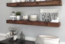 @kitchen coffee station