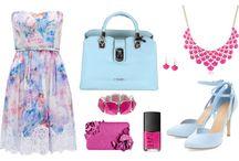 Outfits / Anche noi di modaborse ci divertiamo a creare outfits da abbinare ai nostri accessori e alle nostre fantastiche borse! Dai un'occhiata e pinnaci i tuo ;)