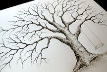 Kir. / to draw oak finally