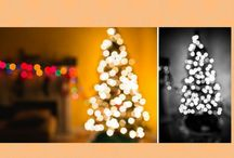 Christmas Photography Tips and Tutorials / Christmas photography tips and tutorials