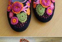 croches especiais