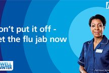 Stay Well this Winter 2016/17 / All the information you need to keep you and your loved ones healthy this winter