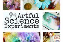 Classroom - Science