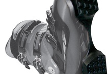 SKITRAX / SkiTrax provide comfort, traction and boot protection when worn on your ski boots / by ICEGRIPPER