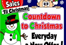 CHRISTMAS SPECIAL OFFERS / ESL TEACHING RESOURCES ON SALE! http://www.teachenglishstepbystep.com/packs.html