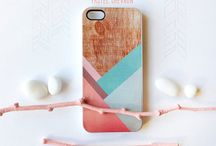 phone cases / by Kendall Canfield