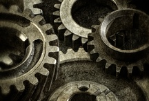 Gears/engrenage