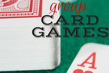 cards and other games