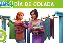 Todo sobre los Sims 4