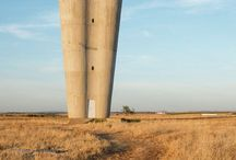 Architecture | Water Towers