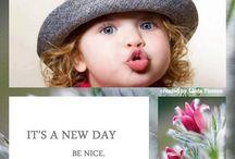 Nieuwe dag