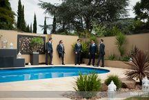 Groomsmen / Groomsmen - Adelaide Wedding Photography - Photography by Bellé Photo #bellephotoadelaide #adelaideweddings #adelaideweddingphotographer #weddingphotographyadelaide #weddingphotography #weddings #groomsmen #groomsmensuits