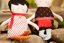 doll & felt