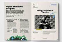 Brochure Designs / Inspirations of brochure designs