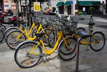 Sustainable transport / by John Williams