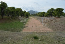 ANCIENT STADIUMS