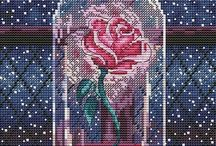 Cross stitch difficoult