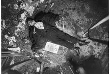 Alphonse Bertillon photo archive