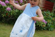 jofridREDESIGN / Kids fashion created from fabric with a stories to tell.