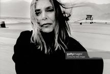 Anton Corbijn - Joni Mitchell / Dutch Photographer