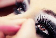 #Make Up, Hair & Nails
