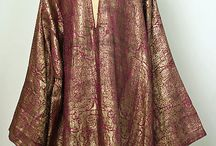 Sari use and dress ideas