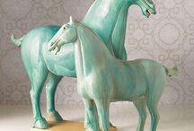 Tang horse