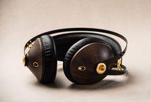 Meze 99 Classic / Stylish wood headphones