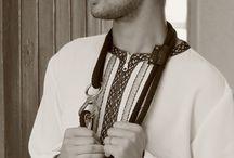 Mode Orientale Homme