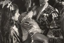 Magic feeding / Nourrir son bébé, un instant magique / Allaitement, biberon, et si l'essentiel c'était l'amour qu'on lui donnait ?