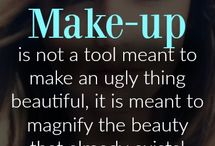 Makeup & skincare collection