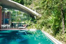 Piscinas / Las mejores piscinas vistas en AD.
