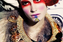 Tribal influence make up
