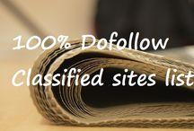 Do follow sites list
