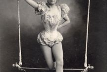 Circus Sideshow and Carnival / by Mishele DuPree Winter