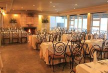 """Winter """"On the Rocks"""" / Come and dine with us this Winter season!"""