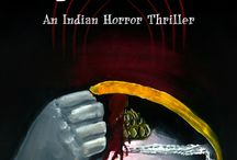Maya's New Husband / This is Maya's New Husband, India's new and critically-acclaimed horror-thriller. Check it out here: http://amzn.to/1F7Az74