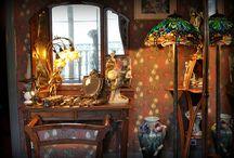 Museum Dream Visit List