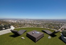 Breathtaking Views / Breathtaking views of estates represented by Hilton & Hyland