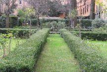 Diverdeinverde - 1a Edizione / Giardini aperti della città e della collina Bologna 23-25 maggio 2014