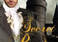 Secret Promise / Romance novel
