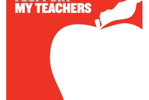 Leader and teacher pride / Being a teacher or a school leader is a tough job! We're proud of our school leaders because they support their teachers and focus on students. Repin to show your pride and gratitude for all the great teachers and school leaders out there!