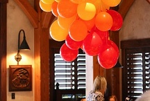 Birthday party ideas / by Karen Ebben