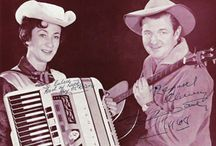 Slim dusty / Country music