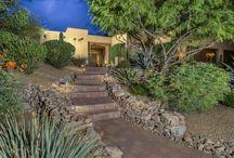 13540 E Paradise Dr Scottsdale, AZ 85259 / Villa Montavo Scottsdale Arizona