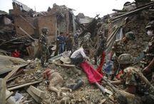 NEPAL trenger hjelp nå!