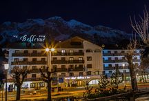 Hotel Bellevue Suites & SPA: For your Active Holiday in the Dolomites