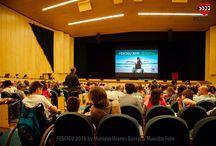 Gala Inaugural / Gala Inaugural del XIII Festival de Cine Solidario de Guadalajara. Fecha: 29/09/2015 Fotos: Mariam Useros Barrero/Mausba Foto.