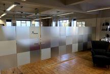 Glass Partitioning Bristol